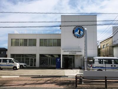 ホシザキ北関東株式会社様